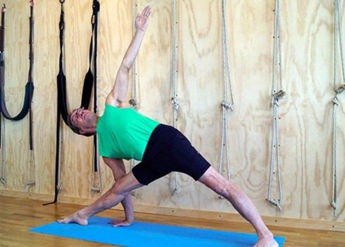 William Prottengeier: Sharing Consciousness and Compassion Through Yoga