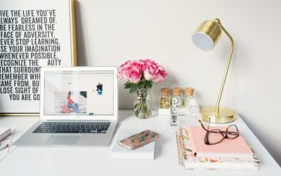 5 Reasons Why You Should Start a Blog For Your Yoga or Fitness Business