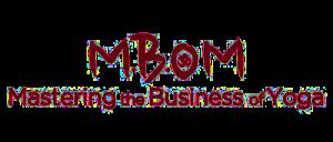 m.b.Om Logo