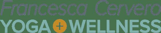 Francesca Cervero Logo