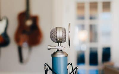 Best Microphones for Online Teaching
