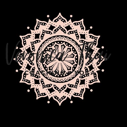 Veronica Thai Logo