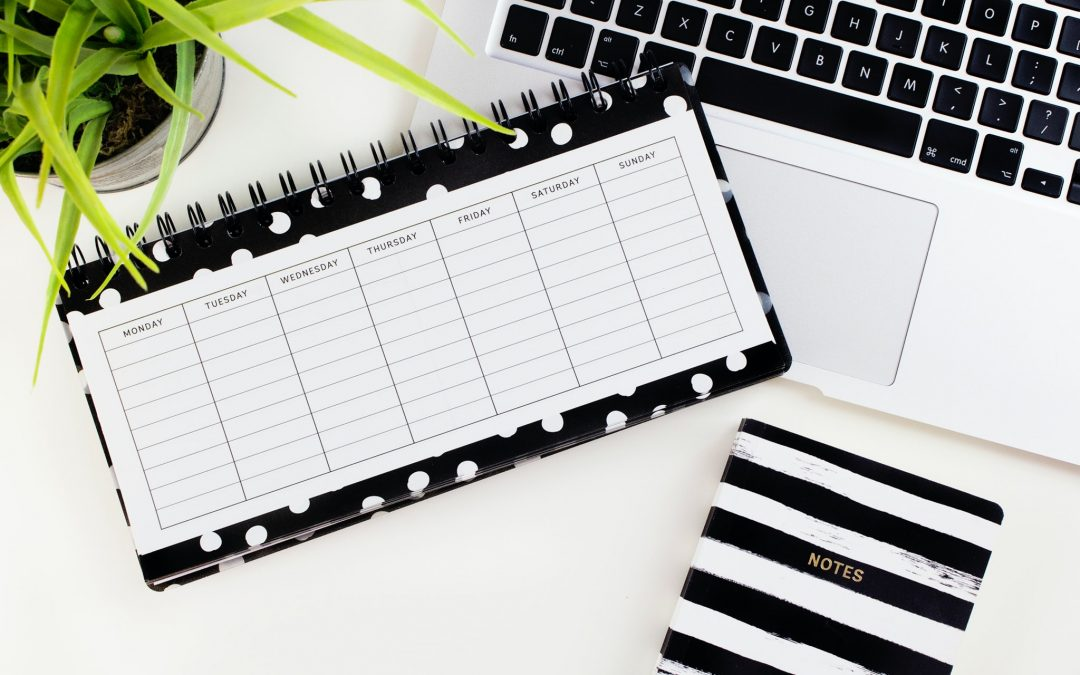Creating a Great Schedule for Your Classes